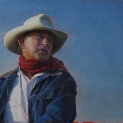 "Wrangler | 29"" X 48"" 