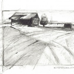 Leeland Drydock