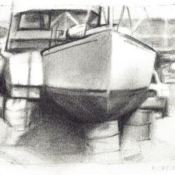 Marshall Boatyard